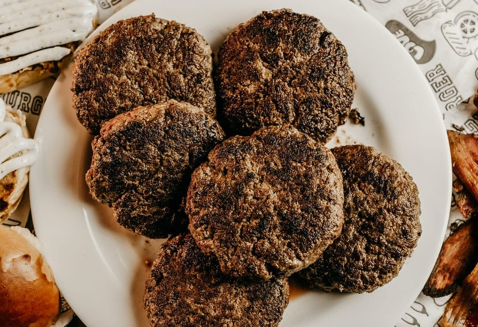 Black Bean Cakes Recipe