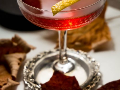 blood cocktail
