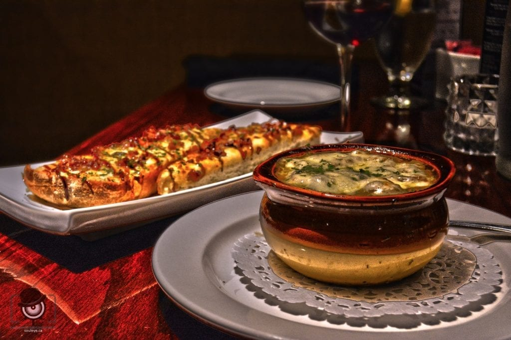 Brown Derby French Onion Soup Recipe