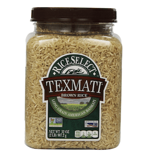 RiceSelect Texmati Brown Rice