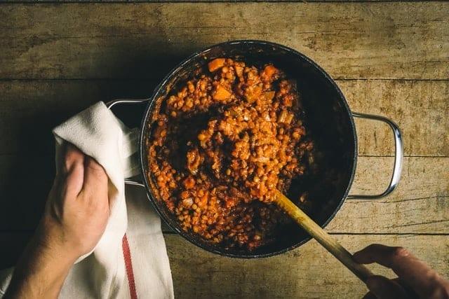 Buck's Pinto Beans Recipe