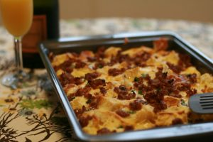 Budget Casserole Recipe