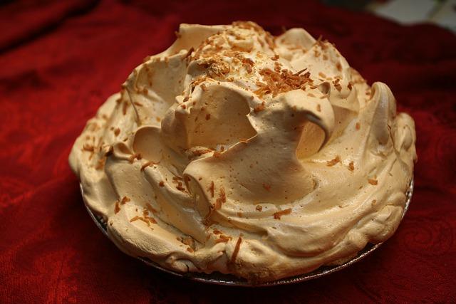 Butterscotch Cream Pie Recipe