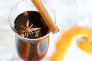 Buttery Mulled Cider Recipe