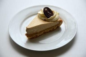Cappuccino Cheesecake Recipe