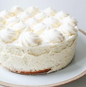 Caramel Marshmallow Topping Recipe