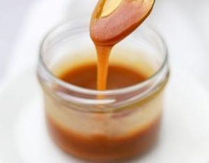 Caramel Pecan Dip Recipe