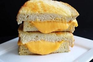 Cheese Sandwich Filling Recipe