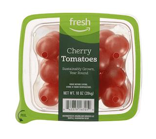 Fresh Brand – Cherry Tomatoes