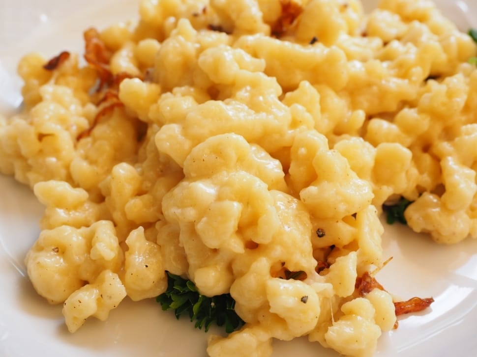 chicken and lobster mac and cheese recipe