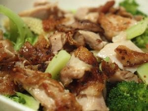 Chicken Broccoli Divan Recipe