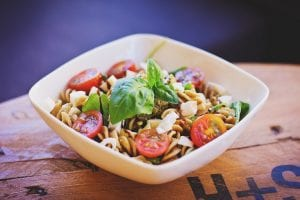 Chicken Dijon Pasta Salad Recipe