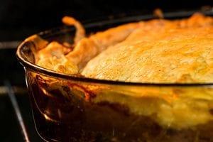 Bisquick Chicken Pot Pie Recipe