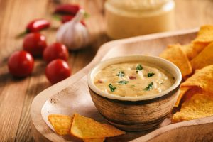 Chili and Cheese Dip Recipe