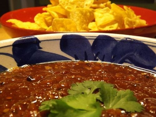 Chili and Chips Recipe
