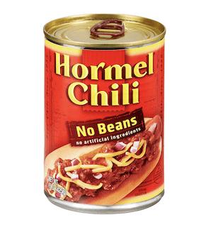 HRML Chili No Beans