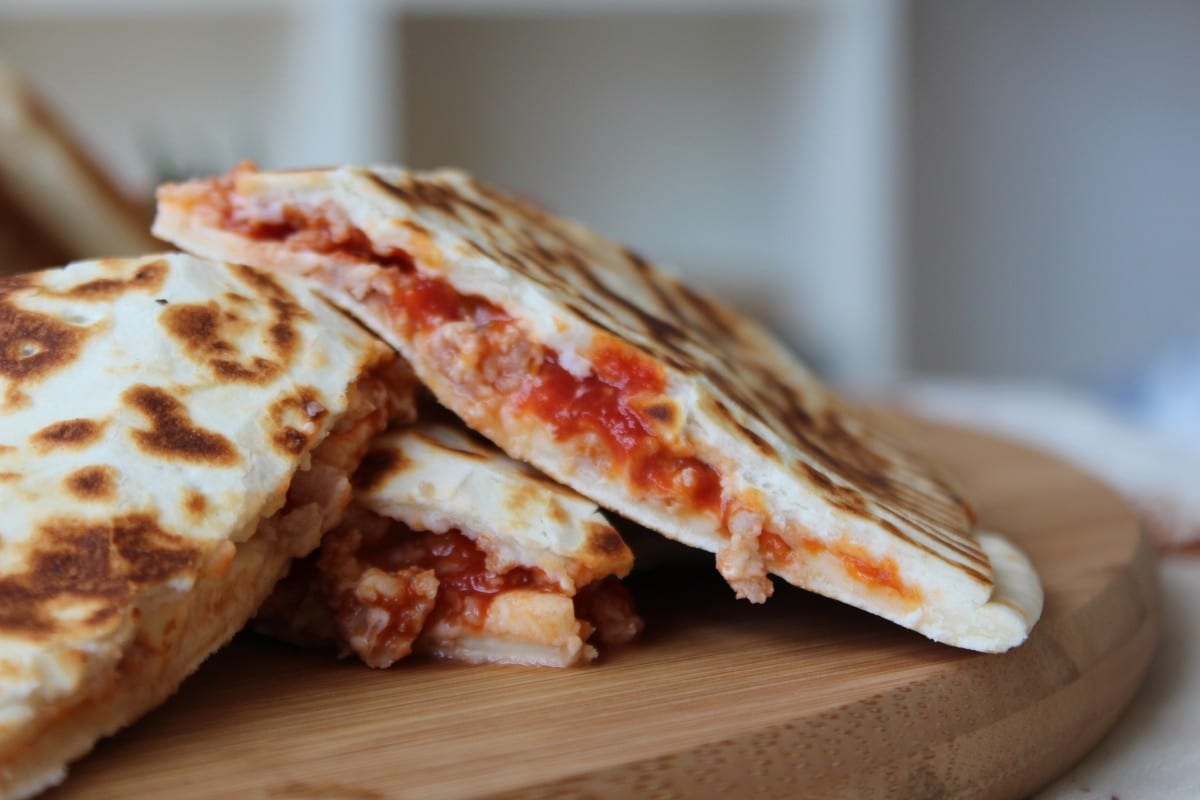 Chili's Chicken Quesadilla Recipe