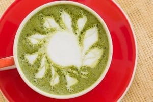 Chilled Cream of Avocado Soup Recipe