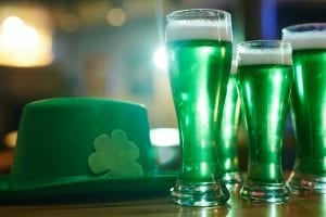 Chilly Leprechaun Recipe