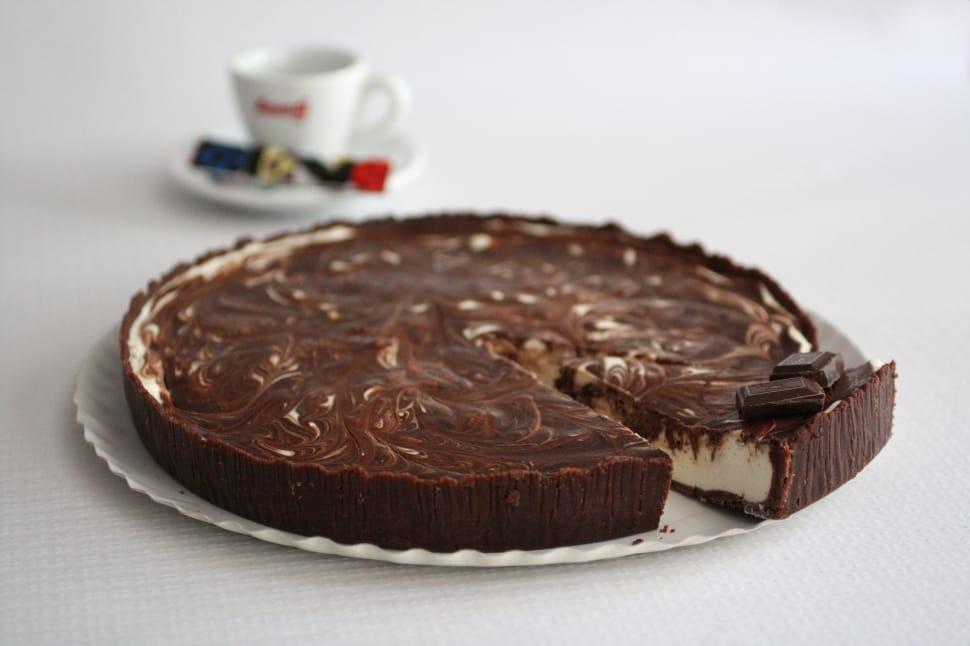 Chocolate Caramel Pecan Cheesecake Recipe