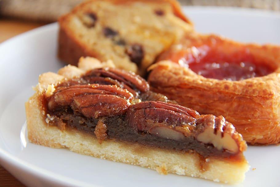 Chocolate Caramel Pecan Pie Recipe