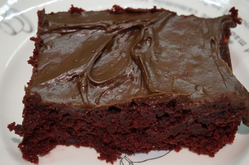 Chocolate Depression Cake Recipe