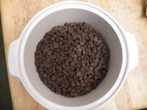 Chocolate Drops Recipe