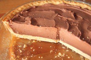 Chocolate Kahlua Cheesecake Recipe