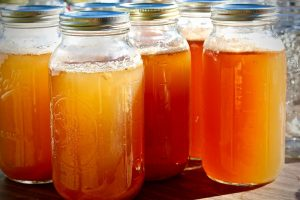 Cinnamon Apple Cooler Recipe