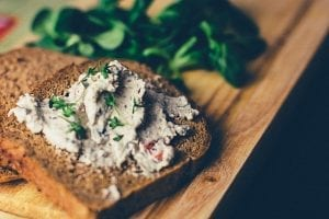 Cinnamon Raisin Spread Recipe