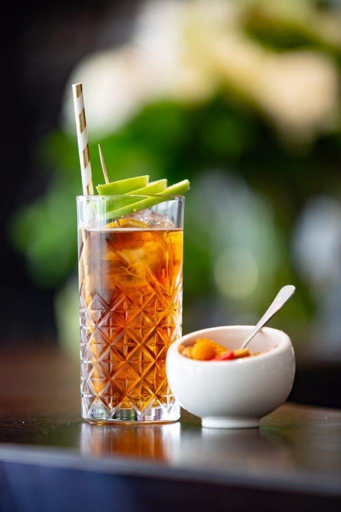 Classic Iced Tea Recipe