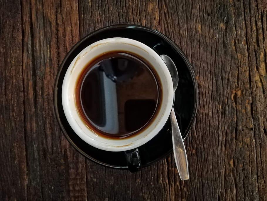 Coffee Whirl Recipe