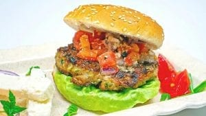 Copycat Burger King's BK Broiler Recipe