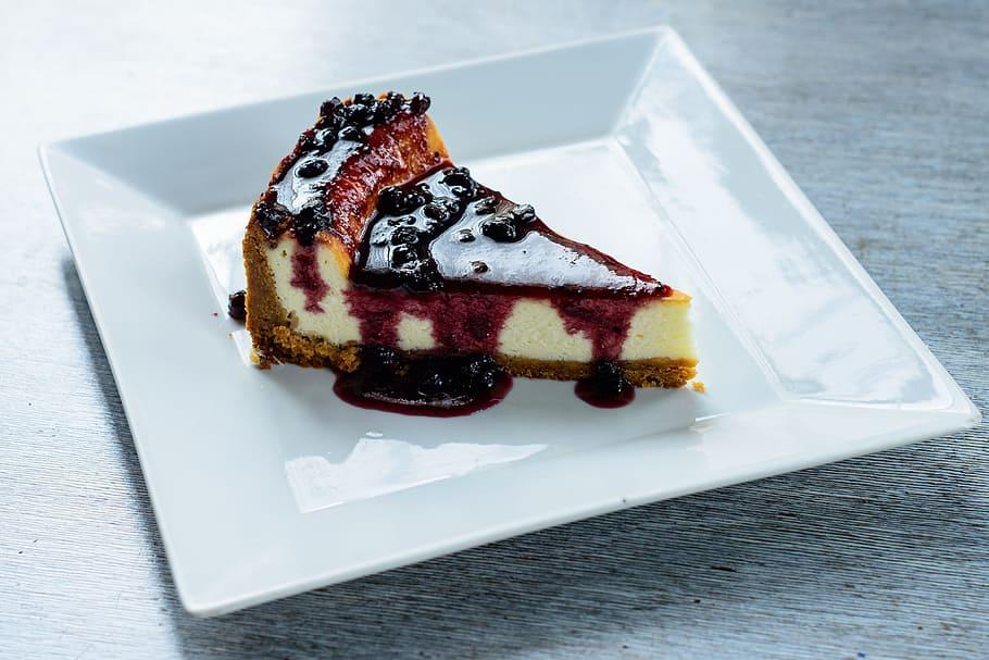 Copycat Cheesecake Factory Blueberry Cheesecake Recipe