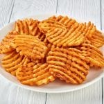 Copycat Chick-fil-A Waffle Fries Recipe