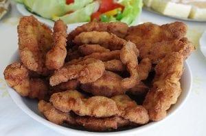 Copycat Cracker Barrel's Fried Chicken Tenderloin Recipe