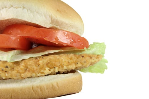 Copycat Long John Silver's Fish Sandwich Recipe