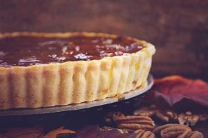Copycat Marie Callender's Southern Pecan Pie Recipe
