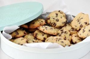 Copycat Mrs. Fields Classic Chocolate Chip Cookies Recipe