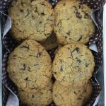 Copycat Mrs. Field's Ultimate Chocolate Cookies Recipe