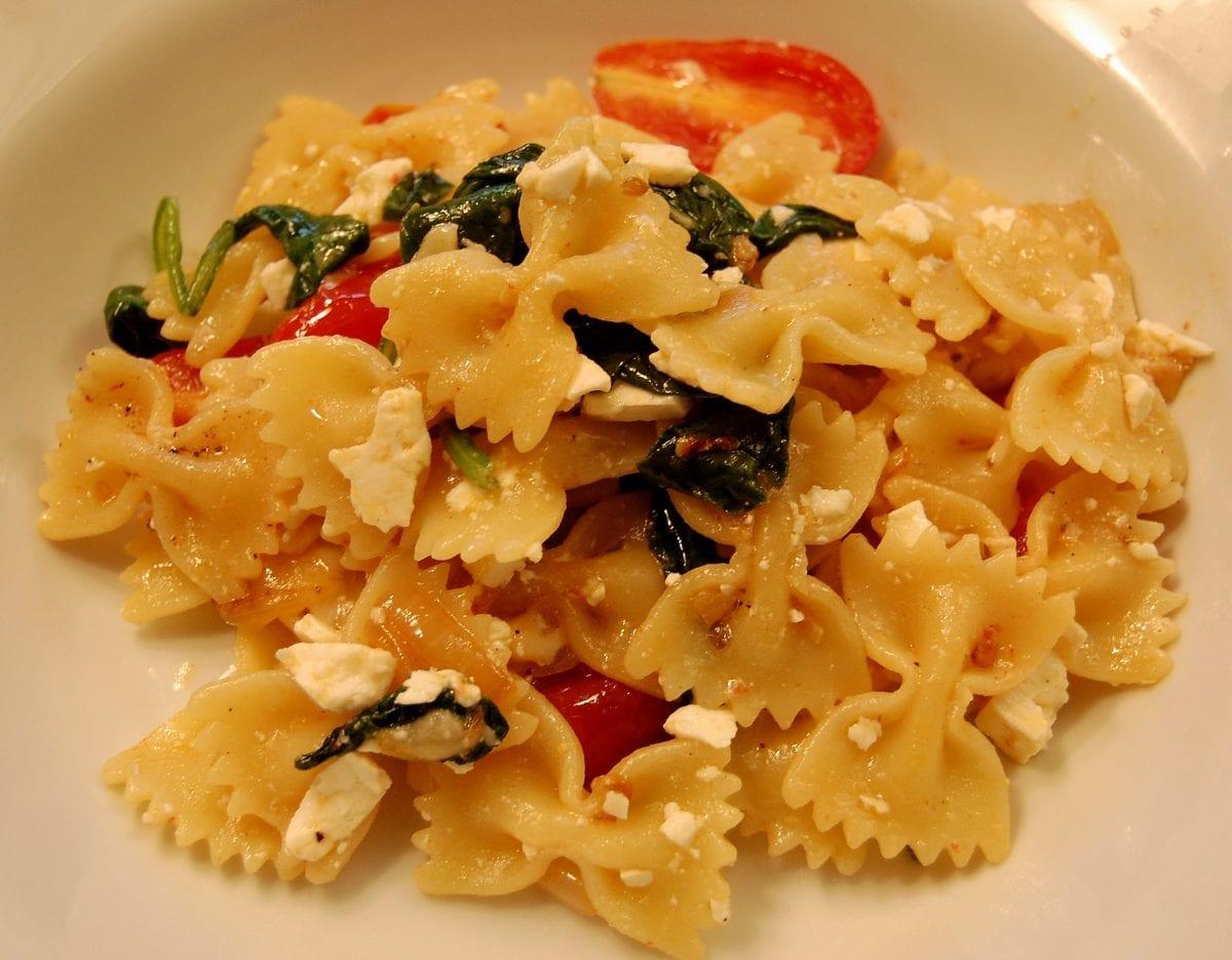 copycat noodles  co pasta fresca recipe  recipes