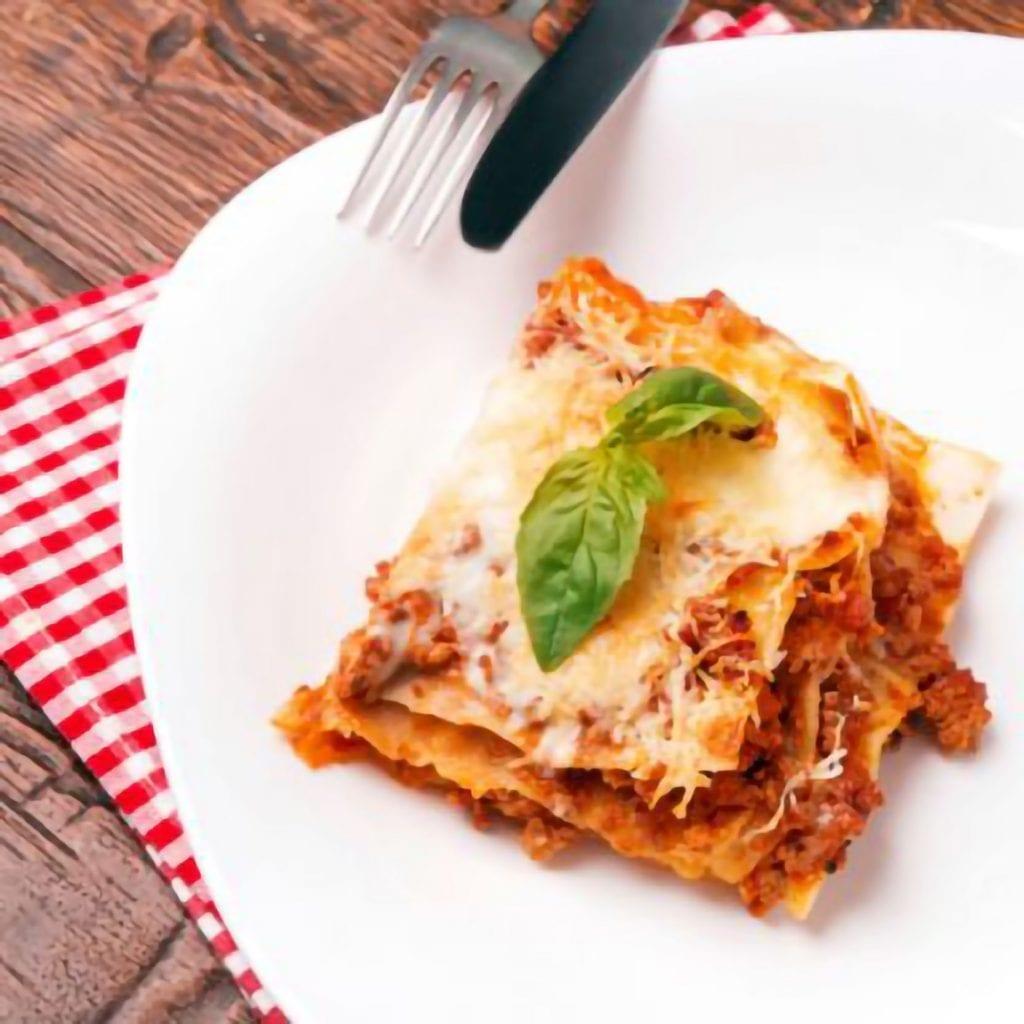 Copycat Olive Garden Lasagna Recipe | Recipes.net