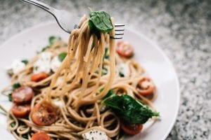 Copycat Olive Garden Spaghetti Delle Rocca Recipe