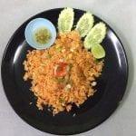 Copycat On The Border Rice Recipe