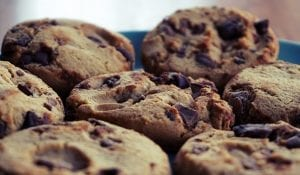 Copycat Panera Chocolate Chip Cookies Recipe
