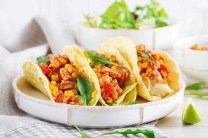 Copycat Pollo Loco Loco Street Taco Recipe
