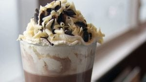 Copycat Starbucks Chocolate Frappuccino Recipe