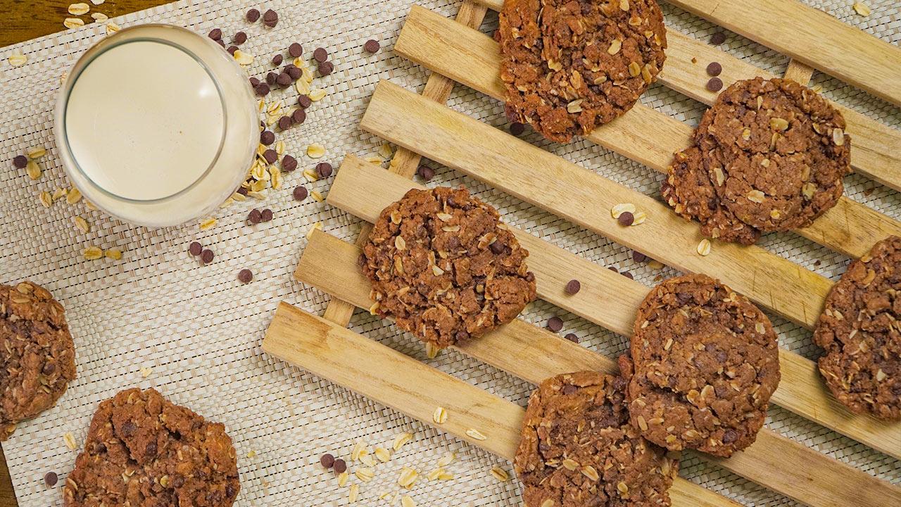 Copycat Trios Girl Scout Cookies Recipe