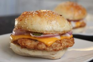 Copycat White Castle Sliders Recipe