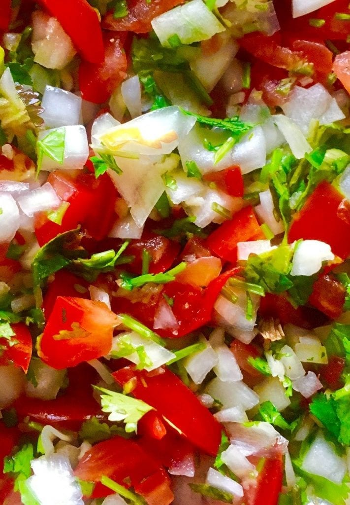 Copycat Whole Foods Fresh Salsa Recipe